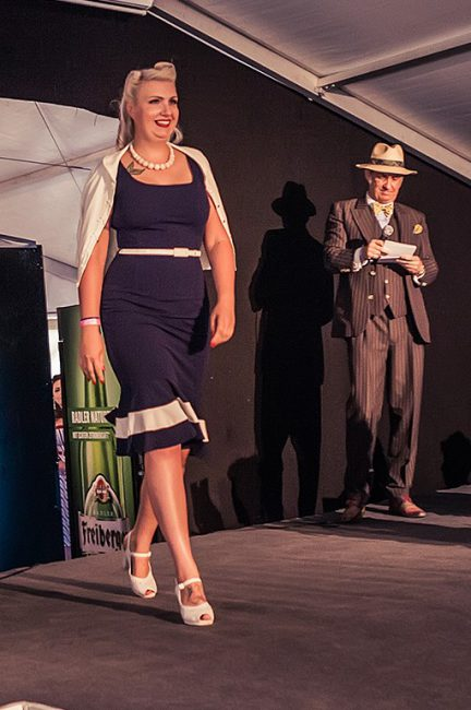 Miss Vintage Flaneur Wahl 2019 LiseLotte
