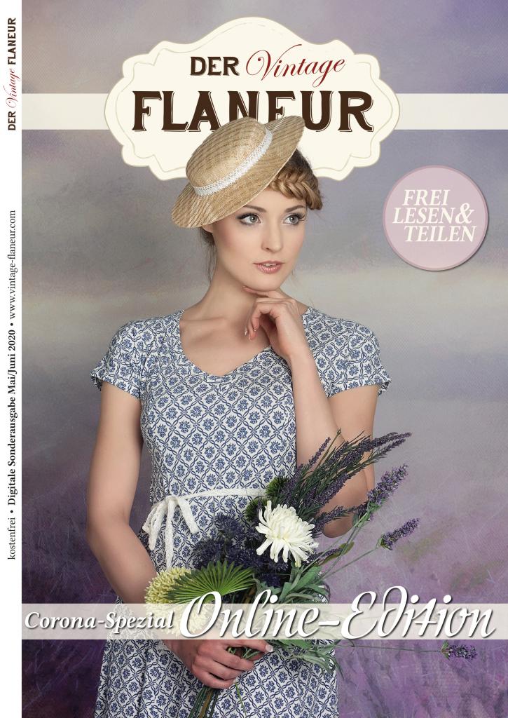Vintage Flaneur - Online-Edition