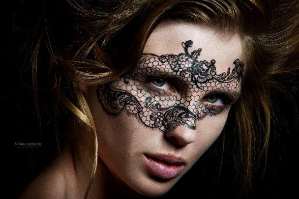 Make-up Kunst von Visagistin Dorothée Hartmann
