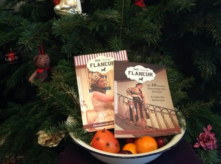 Weihnachten 2013 feiern wir mit bereits 2 tollen Ausgaben