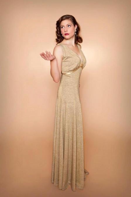 Marlenes Töchter steht für klassisch schöne Vintage Mode