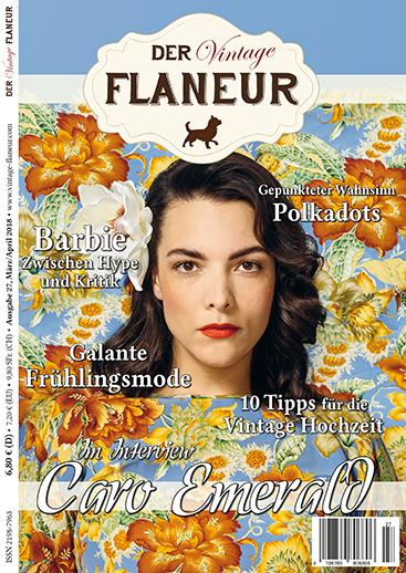 Ausgabe 27 Cover
