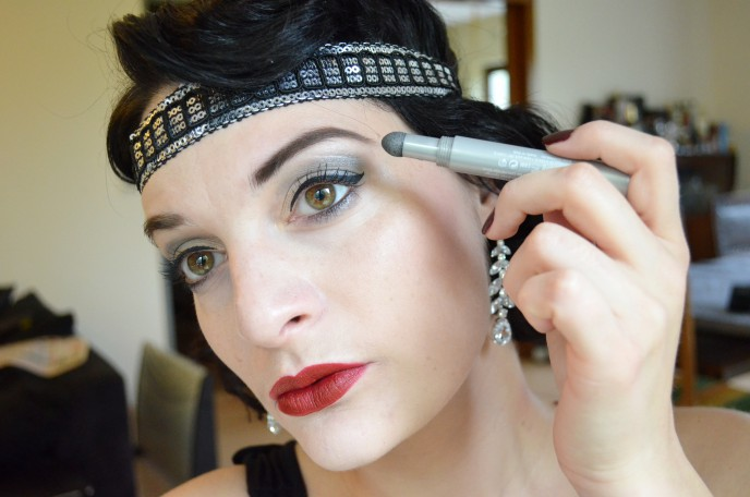 Fräulein Peter testet die neue Make-up Serie von essence