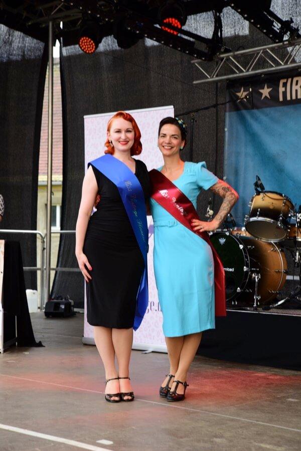 Miss Vintage Flaneur 2016 und 2017
