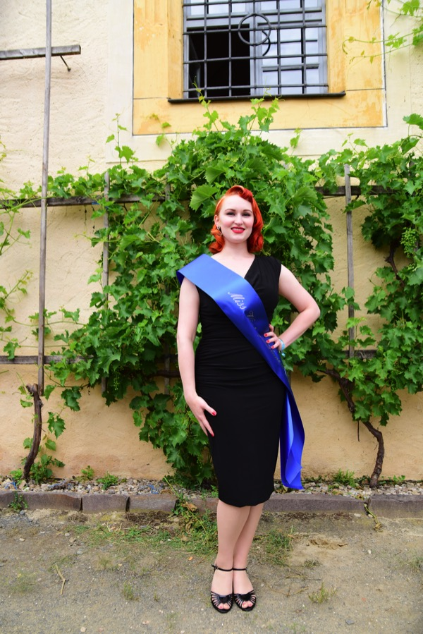 Unsere Miss Vintage Flaneur 2017 Little Miss Richard