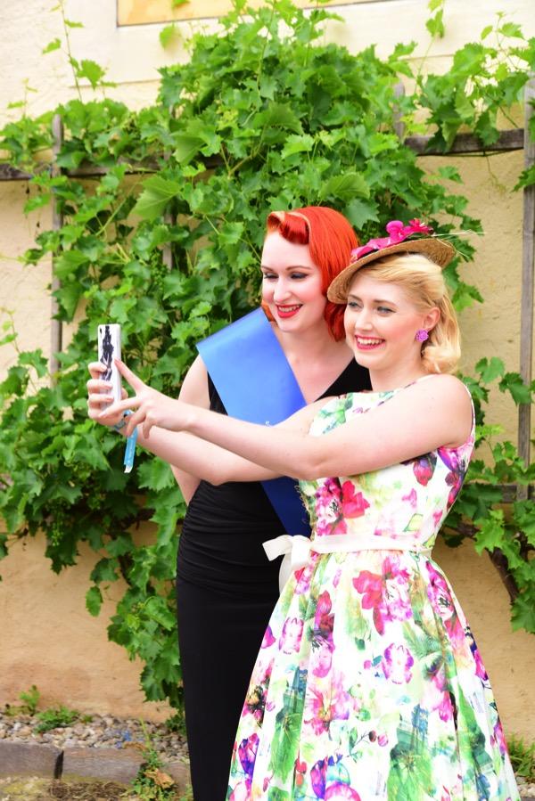 Selfie-Time!