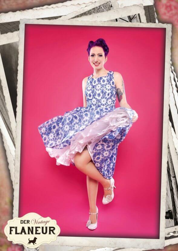 Darf man den Petticoat sehen oder nicht?