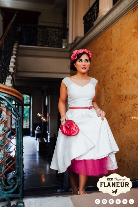 Vintage Brautkleid von noni