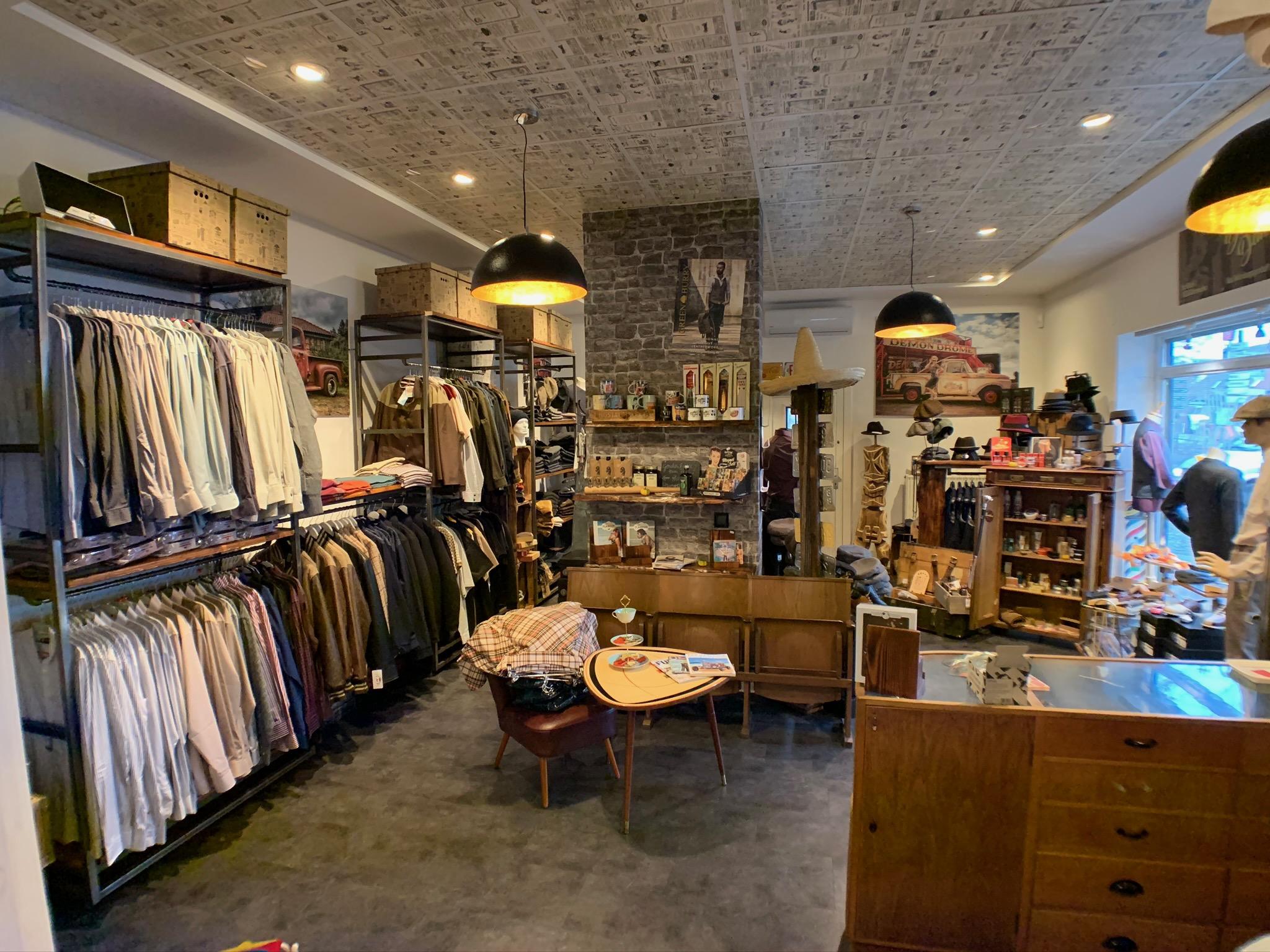 Vintage Shop Dotty&Dan