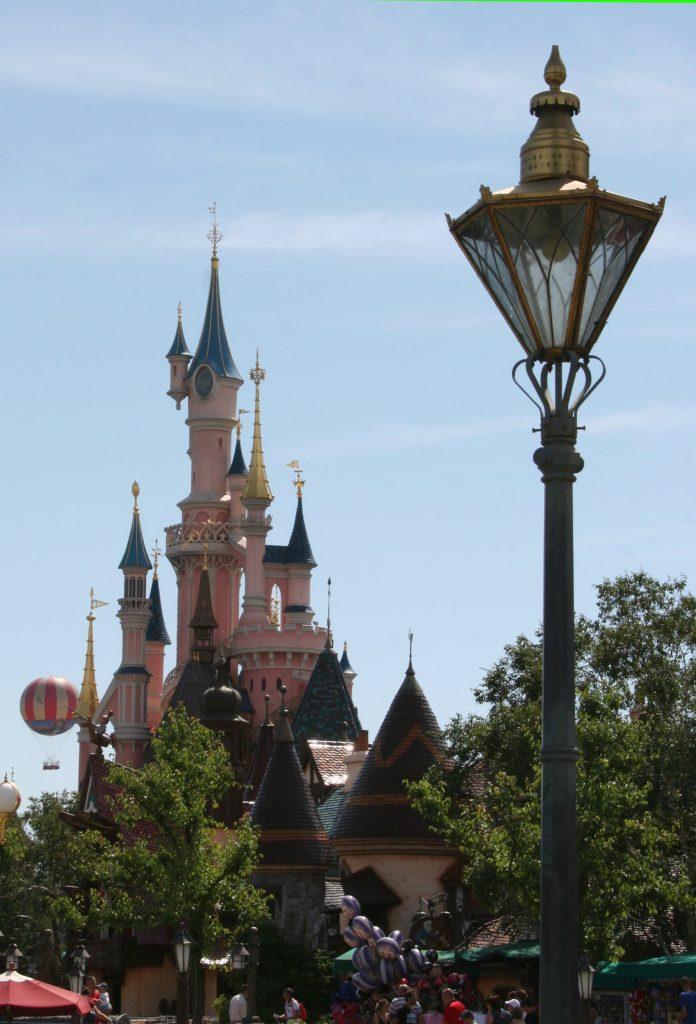 Disneyschloss