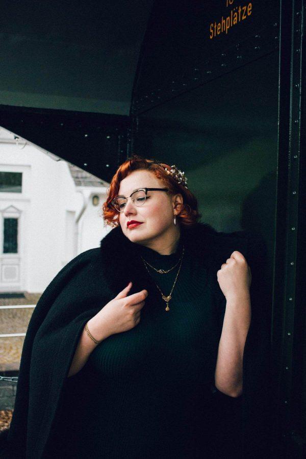 Liberté - Eine Foto Story im Retro Style von Refined Bohemia