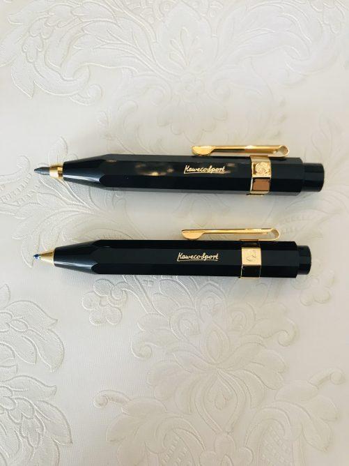 Stifte von Kaweco
