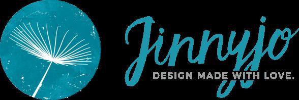 Logo Jinnyjo Design