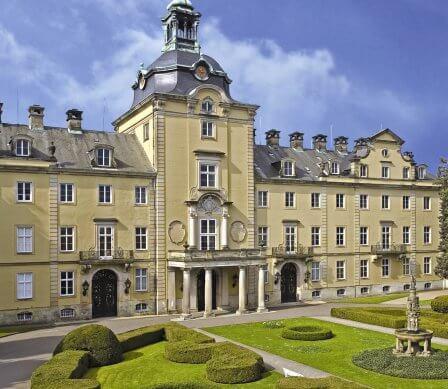 Veranstaltungstipp: Die 18. Landpartie auf Schloss Bückeburg
