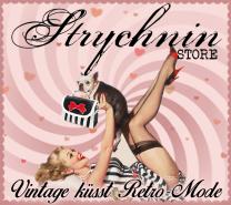 Strychnin Store Berlin