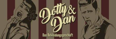 Dotty & Dan Logo