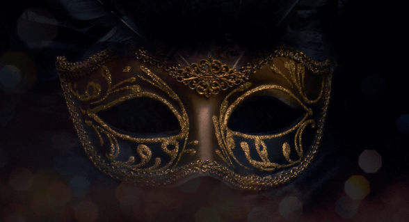 Silvester Maskenball im Kameha Grand Bonn