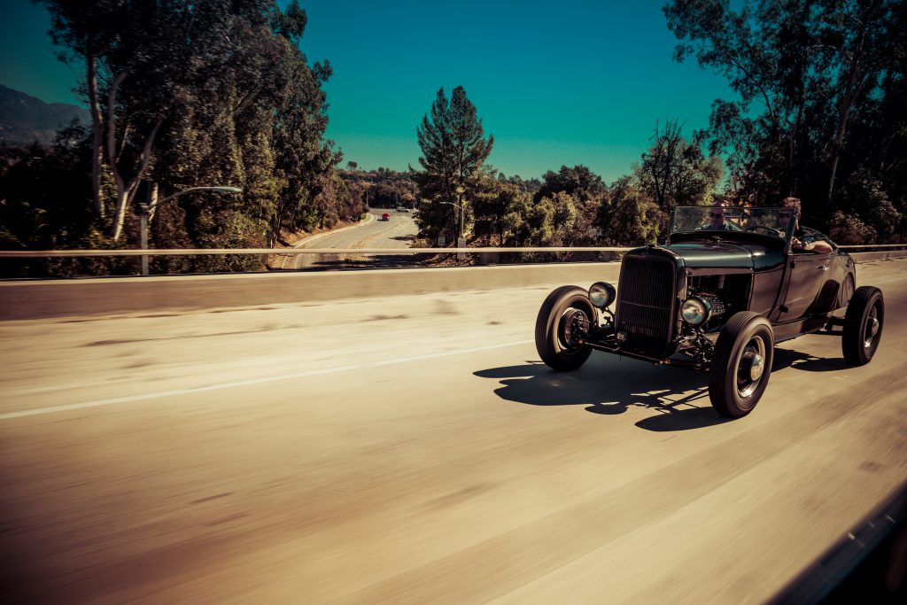 HotRod Bild aus Squeezed Up