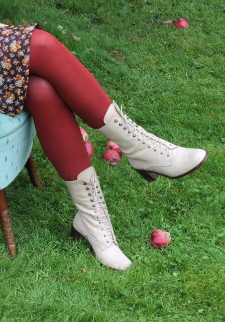 vintage Stiefel von Retro Unique