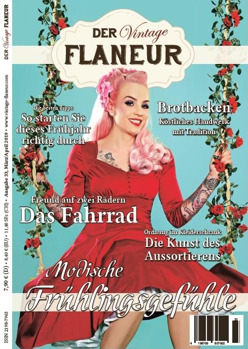Cover Ausgabe 33