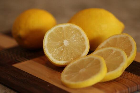 Rezept für Lemon Curd