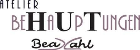 Atelier Behauptungen - Logo