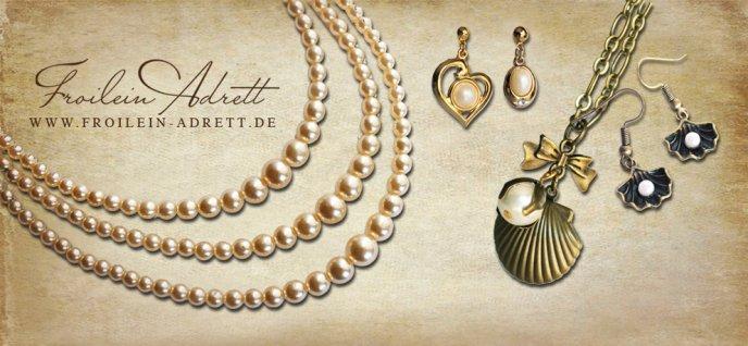 Klassische Eleganz von Froilein Adrett