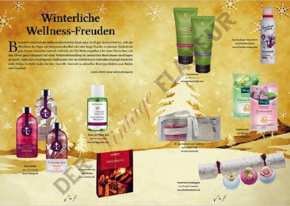 Pflege-Produktempfehlungen von Daniela Zühlke/pinup-fashion/magazin